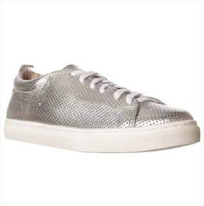 Dolce Vita DV by  Womens Oriel Low Top Lace Up Fashion Sneakers.