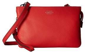 Vince Camuto Women's Cami Crossbody Flame Crossbody Bag
