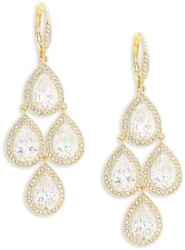 Adriana Orsini Women's Crystal Chandelier Earrings
