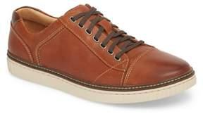 Johnston & Murphy Wallace Low Top Sneaker