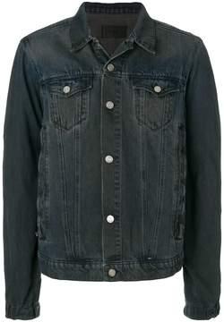 RtA classic denim jacket