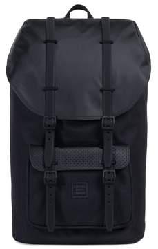 Herschel Little America Polycoat Studio Backpack