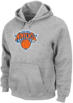 Majestic Big & Tall New York Knicks Pullover Hoodie