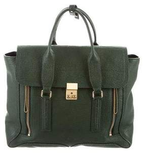 3.1 Phillip Lim Textured Pashli Bag