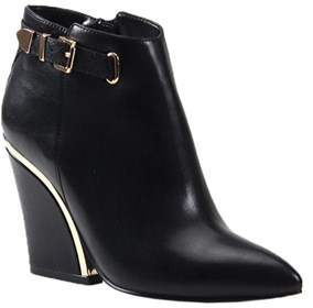 Luichiny Women's Gone Bananas Ankle Boot.
