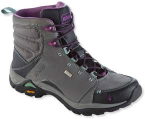 L.L. Bean L.L.Bean Waterproof Ahnu Montara Hiking Boots