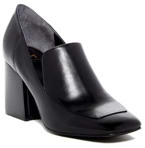 Marc Fisher Marlo Apron Loafer Pump
