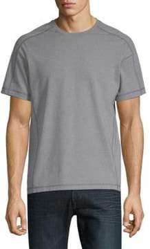 MPG Celestial 2.0 Hi-Vis Run T-Shirt