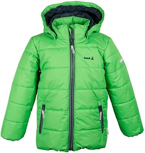 Kamik Avery Solid Jacket - Insulated (For Toddler Boys)