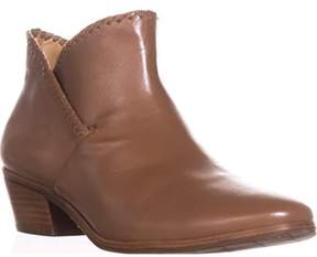 Call it SPRING Kokes Double Side-zip Ankle Booties, Beige.