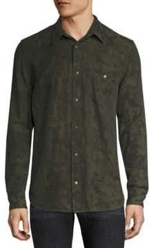 Hudson Weston Incognito Shirt