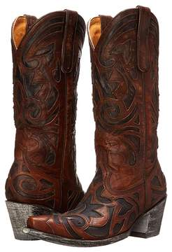 Old Gringo Greeks Women's Boots