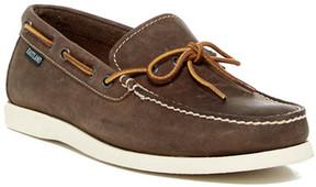 Eastland Yarmouth Leather Boat Shoe