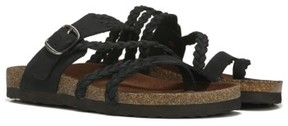 White Mountain Women's Hayleigh Footbed Sandal