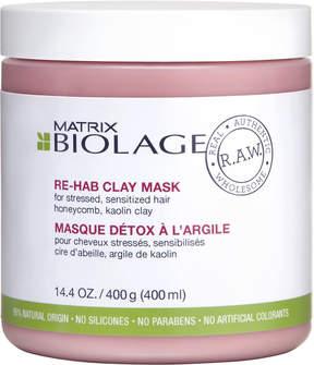 Matrix Biolage R.A.W. Re-Hab Clay Mask