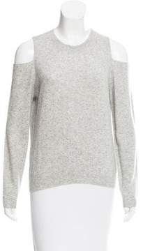 Allude Embellished Wool Sweater