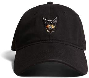 21men 21 MEN Reason Doberman Pinscher Cap