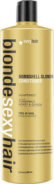 Sexy Hair Blonde Bombshell Blonde Conditioner Daily Color Preserving Conditioner