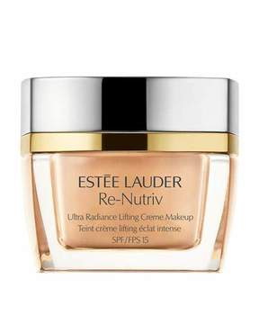 Estee Lauder Re-Nutriv Ultra Radiance Lifting Creme Makeup SPF 15, 1oz.