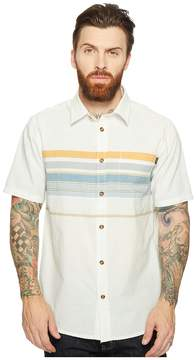 O Waters Short Sleeve Woven