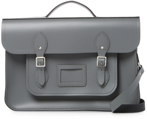 The Cambridge Satchel Company Women's Solid Leather Batchel Bag
