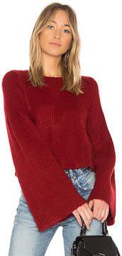 Lovers + Friends Maxine Sweater