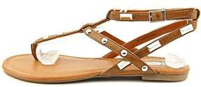 INC International Concepts Womens Mirabai 2 Split Toe Beach T-strap Sandals.
