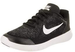 Nike Free Rn 2017(ps) Running Shoe.