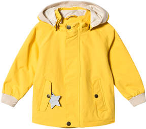Mini A Ture Daffodil Yellow Wally Jacket