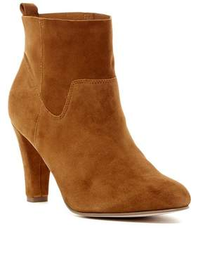 Sole Society Laurel Slightly Slouchy Bootie