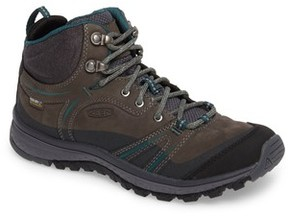Keen Women's Terradora Leather Waterproof Hiking Boot
