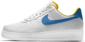 Nike Force 1 Premium iD (Denver Nuggets) Shoe