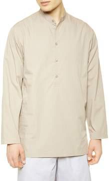 La Perla Men's Short Woven Pajama