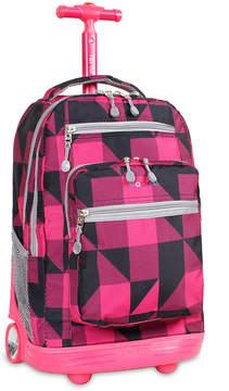 J World Sundance Wheeled Backpack