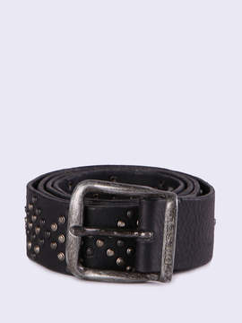 Diesel Belts PR556 - Black - 85