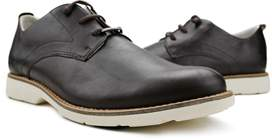 Burnetie Men's Casual Leather Oxford.