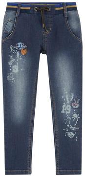 Catimini Fleece jeans