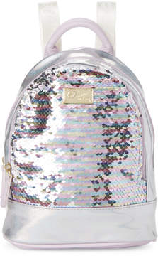 Betsey Johnson Luv Betsey By Lavender Jaz Backpack