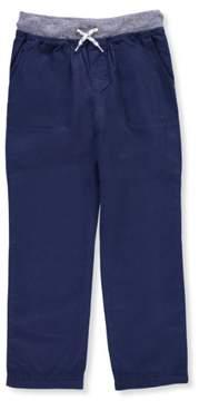 Carter's Little Boys' Toddler Pants - navy, 2t