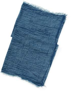 Ralph Lauren Lightweight Denim Scarf