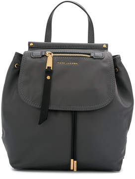 Marc Jacobs Tropper backpack - GREY - STYLE