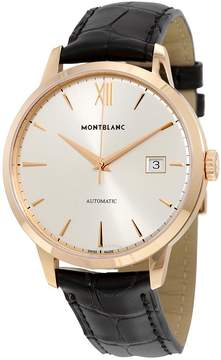 Montblanc Meisterstuck Heritage Automatic Men's Watch