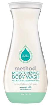 Method Products Coconut Milk Moisturizing Body Wash - 18 oz