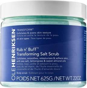 Ole Henriksen Olehenriksen Rub n' BuffTM Transforming Salt Scrub