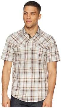 Marmot Riggs Short Sleeve Men's Clothing