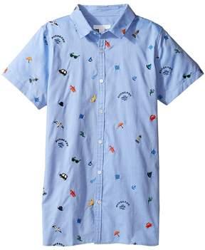 Burberry Clarkey Shirt