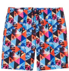 Funky Trunks Men's Summer Snaps Long Johnny Swimsuit 8144028