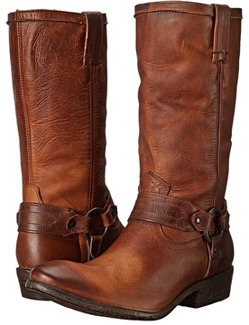 Frye Carson Harness Women's Pull-on Boots