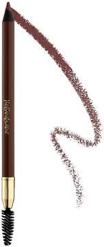Yves Saint Laurent DESSIN DES SOURCILS - Eyebrow Pencil
