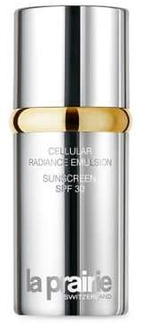 La Prairie Cellular Radiance Emulsion SPF 30/1.7 oz.